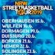 NRW Streetball Tour